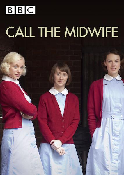 Call the Midwife on Netflix UK