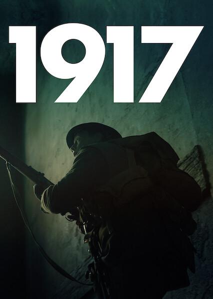 1917 on Netflix UK